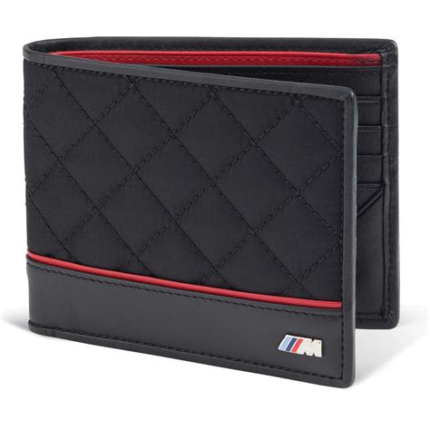 Bmw M Wallet by Shopbmwusa Bmw S M Wallet