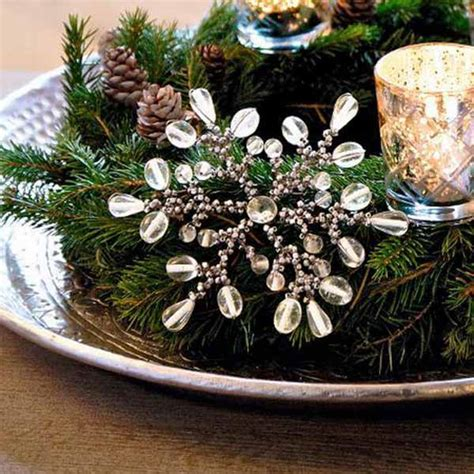 new years eve party table centerpieces creative winter holiday decorating