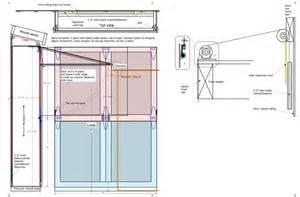 Kitchen Cabinet Roller Doors ot looking for design advice on horizontal hinge bifold