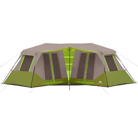 Ozark Trail Cabin Tents by Ozark Trail 8 Person Instant Villa Cabin Tent Ebay