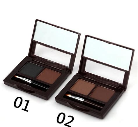 M N Eyebrow Cake Powder menow eyebrow cake e12002 m n eyebrow enhancer cosmetics