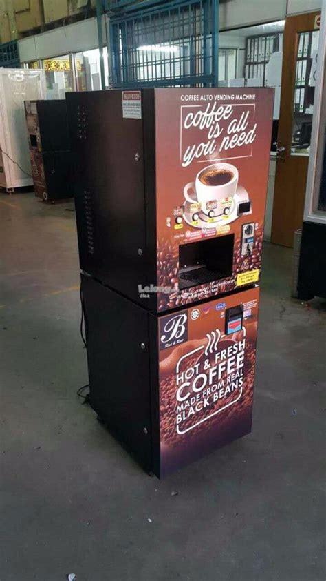 Instant Coffee Vending instant coffee vending machine 4 end 1 10 2019 9 15 am