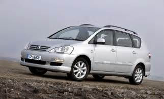Toyota Avensis Verso Specifications Toyota Avensis Verso Specs 2003 2004 2005 2006