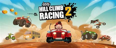 hill climb racing 2 v1 5 1 mod apk unlimited coin gems ad دانلود hill climb racing 2 1 5 1 بازی مسابقات صعود تپه ۲