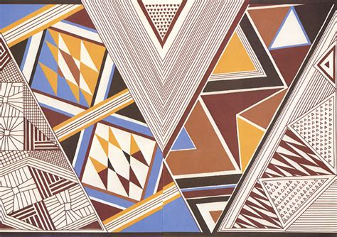Found these beautiful african patterns via creative roots and