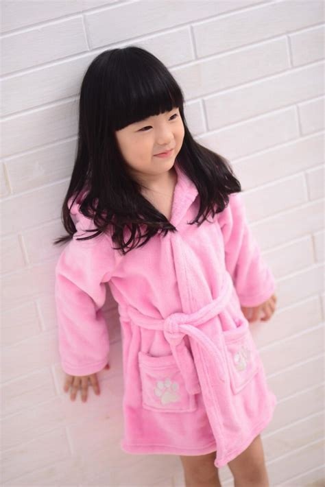 kids robes girls boys kids bath robes on sale baby bathrobes for children kids boy girl hooded bathrobe