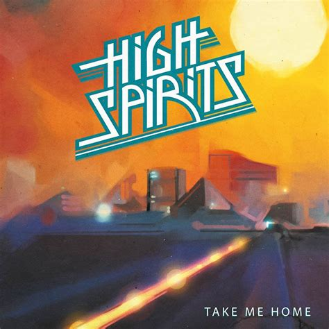 high spirits take me home 7 black 7 49