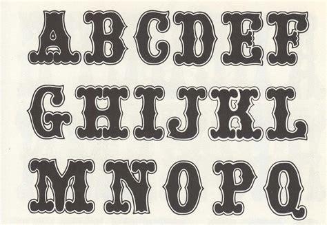 different letter fonts 80 free wood type alphabets webdesigner depot 1186