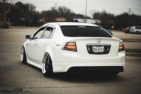 acura stance acura tl stance nay zuniga drive fast