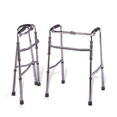 Dijamin Tongkat Kaki 3 Dan Kaki 4 alat bantu berjalan walker 4 kaki toko alat kesehatan di