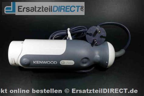 Original Kenwood Hb724 Handblender kenwood stabmixer antrieb passend f 252 r hb710 713 kw712957