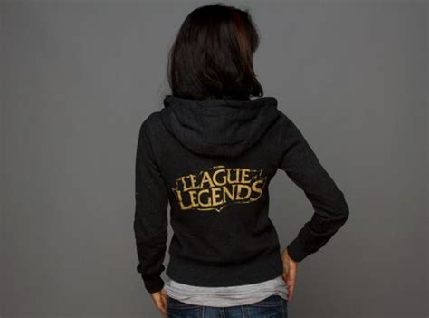 Hoodie Zipper League Of Legends Warung Kaos Sweater 02 1 29 best images about league of legends on dota 2 wigs and jungles