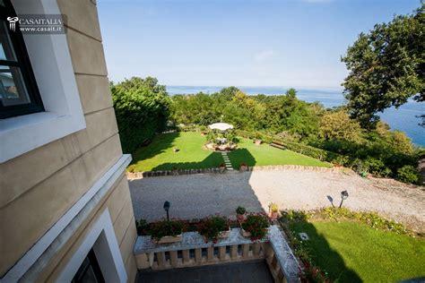 Trieste Apartment Villas Maintenance Villa With Sea View For Sale Near Trieste Italy
