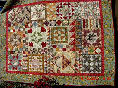 Penrith Patchwork - quilterie tiny and teeny weeny