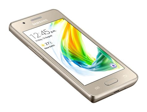 Samsung Z2 samsung z2 tizen mobile os price specs features samsung india
