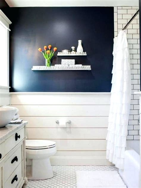Navy And White Bathroom by Navy Blue Bathroom Enchanting Navy White Bathroom Ideas
