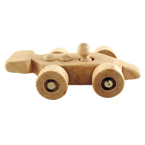 woodwork toys oregon wooden toys race car made in oregon