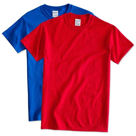 Tshirt Cloth gildan ultra cotton t shirt revel shore