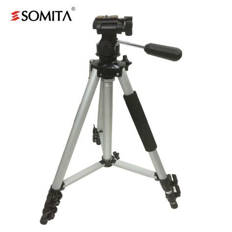 Tripod Somita somita st 612 low price lightweight tripod stand for photographic equipment buy
