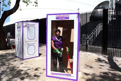 empleadas del hogar derechos 2016 sindicato mexicano de electricistas blog con seis meses