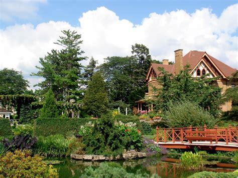 Gardens Of Allen by Allen Centennial Gardens