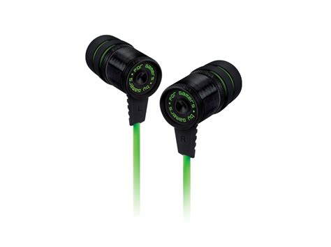 Razer Hammerhead Pro Gaming Headset razer hammerhead pro in ear gaming headphones