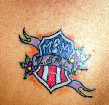 marine mom tattoo designs best 25 marine ideas on army tattoos