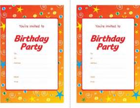 birthday invitations for free templates birthday invitation templates iidaemilia