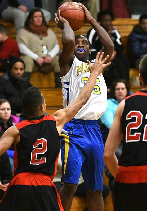 Section 2 Basketball Scores by Wednesday S Section Ii Boys Basketball Scoreboard Sidelines