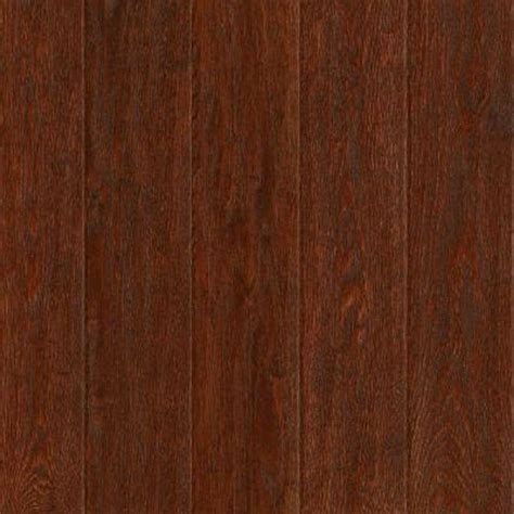 take home sle american vintage black cherry oak solid scraped hardwood flooring 5 in x 7