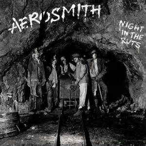 10 in the ruts photo readers poll 10 best aerosmith albums rolling