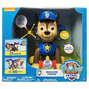 Paw patrol mission chase livin the mommy life