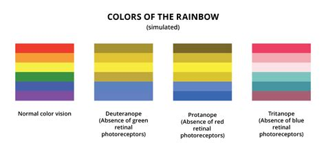 most common color blindness why you need to be designing ui with color blindness in