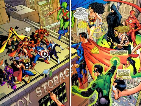 comic vs thor vs superman thor comic vine