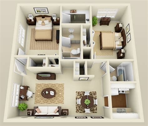Small Home Plans And Modern Home Interior Design Ideas