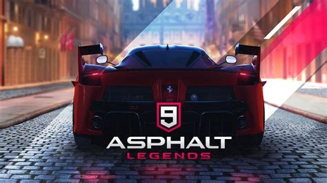 asphalt 9 for android and ios could be the best mobile racing yet just android