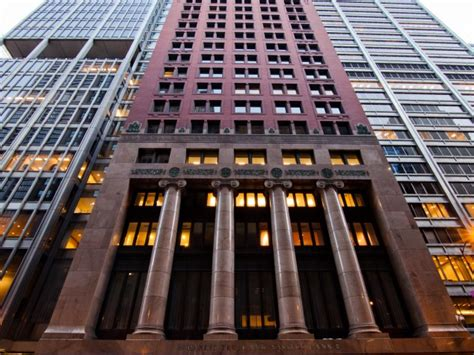 harris bank chicago maps common wealth