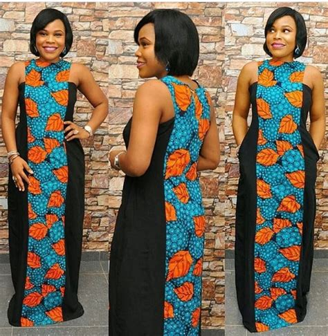 latest ankara styles 2016 gowns latest ankara long gown styles 2017 2018 fashion nigeria