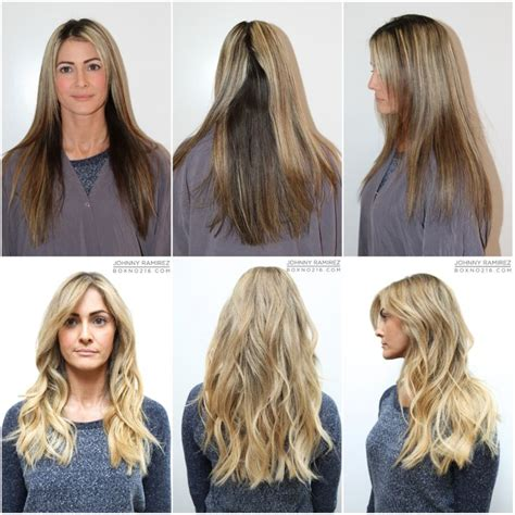 brunettes dramatic hair 279 best images about haircuts and color before and after