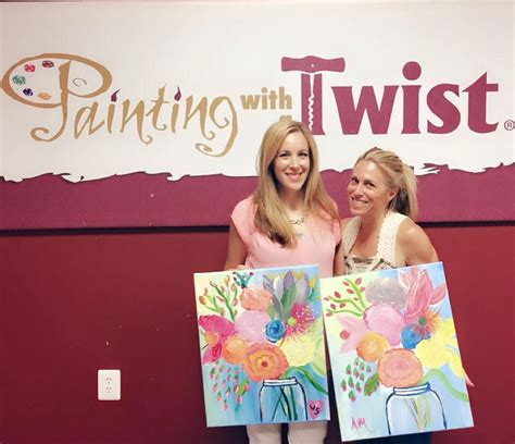 paint with a twist westport ct daily painting with a twist and wine and the