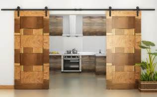 Interior Barn Door Hardware Lowes by The Knowledge About How To Build A Sliding Barn Door For