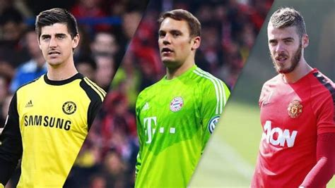 world best goalkeeper top 10 best goalkeepers in the world spot your favourite