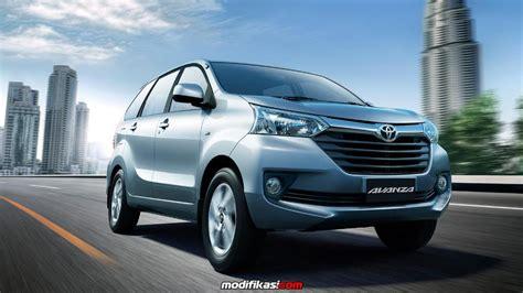 As Roda Belakang Toyota Avanza kenapa avanza masih setia dengan sistem penggerak roda