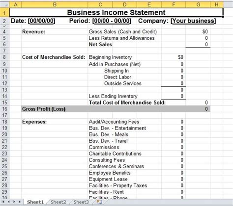48 best images about excel templates on pinterest