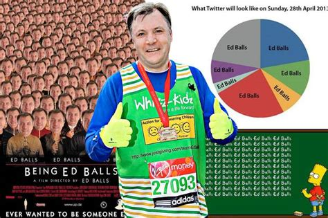 Ed Balls Meme - ed balls the meme two years on the poke