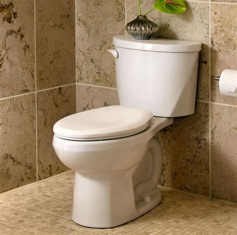 toilet bathroom american standard 5321 110 021 everclean elongated toilet