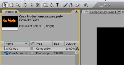 tutorial after effects bumper tutorial pembuatan bumper in menggunakan adobe after efect