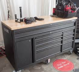 Last night and then went to assemble a husky 60 mobile workbench