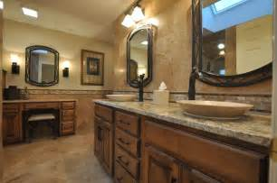 Old World Bathroom Design by Country Bathroom Design Ideas Home Designer