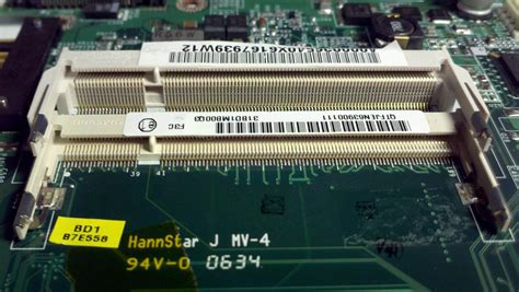 Dimm Sockel by Laptop Repair Tonawanda Archives